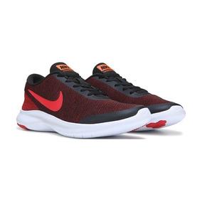 Tenis Nike Flex Experience Rn 7 Running Rojo Hombre