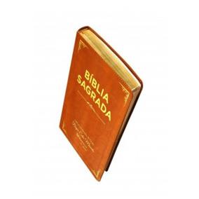 Super Promoção: Bíblia 40 Anos Iurd Com Anotações Do Bispo M