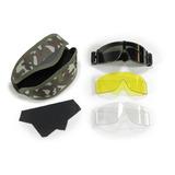 Oculos De Seguranca Esportivo Apollo - Esportes e Fitness no Mercado ... b0ae09438d