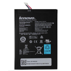 Bateria Tablet Lenovo L12t1p33