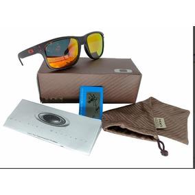 73cb230ee8837 Oculos Lente Amarela Polarizada De Sol Oakley Holbrook - Óculos De ...