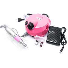 Polidor De Unha Elétrica Lixadeira Profissional Manicure