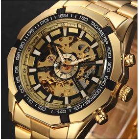 4cb774653b6 Relogios Masculinos Automaticos - Relógio Masculino no Mercado Livre ...