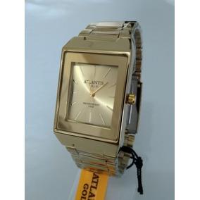 2a8d4af1d03 Relogio Atlantis G 3224 Feminino - Relógios De Pulso no Mercado ...