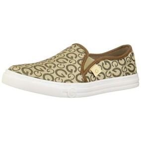 Zapato Guess Tipo Slip On