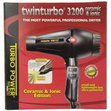 Twin Turbo 3200 Secador De Pelo Profesional De Cerámica Y Ió b4f8a0a130b3