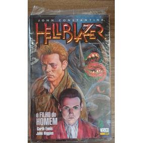 Hellblazer Infernal 8