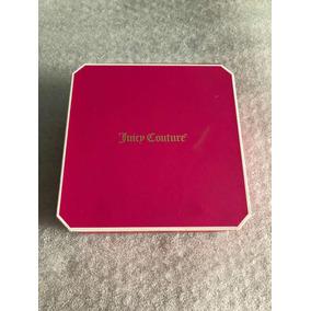 Caja Para Collar Juicy Couture Original
