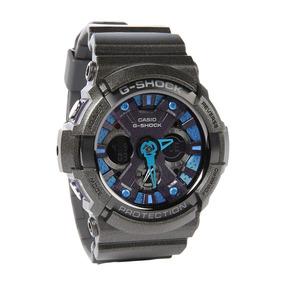 94c7ef0e69c Relogio Casio G Shock Ga 200 1a Original - Relógios De Pulso no ...