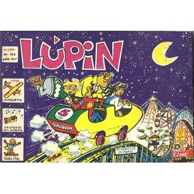 Revista Lúpin Nº 168 Año 1979