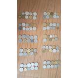 Lote De 100 Monedas Antiguas Argentinas