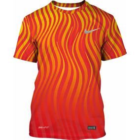 Camisa Nike Dri Fit - Calçados a68a19fc1c2fa