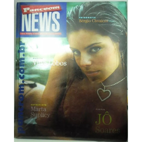 Revista Pancrom News - São Paulo - Ano Xii - Nº 23 - 2004
