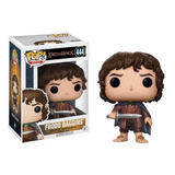 Funko Pop Frodo Baggins 444 - The Lord Of The Rings