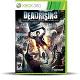 Dead Rising Xbox 360 Fisico Seminuevo En Igamers