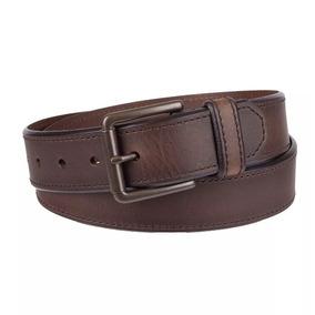 c1b4cde257d Cinturon Piel Hombre - Cinturones Hombre en Monterrey en Mercado ...