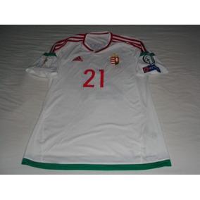 Camiseta Seleccion De Hungria en Mercado Libre México 798223d1ff80d