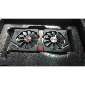 Asus Strix 380 R9 4gb