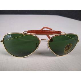Oculos Ray Ban Cacador 3029 De Sol - Óculos no Mercado Livre Brasil 4c4dca8cdf