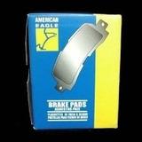 Pastilla Freno Delantera Corolla 94-2002/tienda Fisica