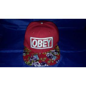 Gorras Planas Obey - Gorras en Mercado Libre Venezuela f338def7c52