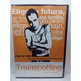 Trainspotting Pelicula Dvd