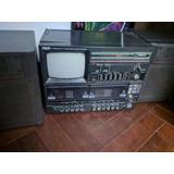 Equipo De Sonido Fenix 90 Música Con Tv
