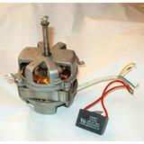 Motor Ventilador Fm Taurus Oster Y Extractor