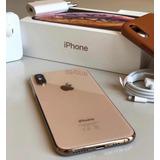 Iphone Xs Max 256gb Dourado Gold Pronta Entrega