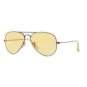 d2fab455b411e Oculos Sol Ray Ban Aviador Rb3025 90664a 58mm Fotocromatico