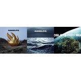 Audioslave (discografia)