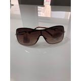 Óculos De Sol Feminino Com 100% Proteção Uv - Nine West 53004b9c2f