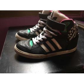 Zapatillas Adidas Mujer Talle 41 - Ropa y Accesorios en Mercado ... d7f5cbd235033