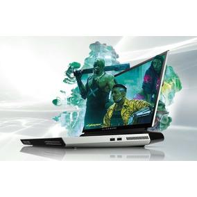 Dell Alienware Area 51m /i9/64gb/rtx 2080 - R$ 28.750 Vista