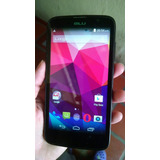Telefono Android Economico Blu Studio G 5mp 512ram 4gb