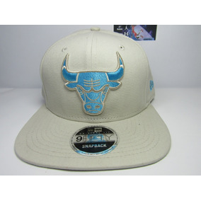 Gorra New Era Chicago Bulls Vachetta Autentica (astroboyshop 112495a73be