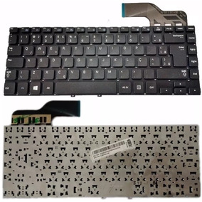 Teclado P/ Notebook Samsung Np 275e Np 270 E 4 E Novo
