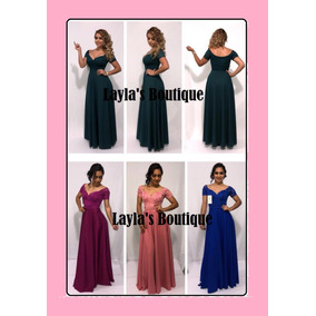 c6964c6e1 Vestido Gala - Vestidos de Mujer XL en Jalisco en Mercado Libre México