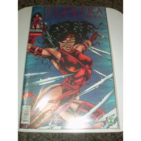 Elektra - A Raiz Do Mal (abril - 1999)