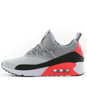 official photos 2b0a9 d9da1 Nike Air Max 90 Ez Infrared Pure Platinium Wolf Grey- Hombre
