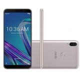 Zenfone Max Pro (m1) 3gb/32gb Prata