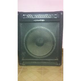 Amplificador De Bajo Electrico Crate 100w