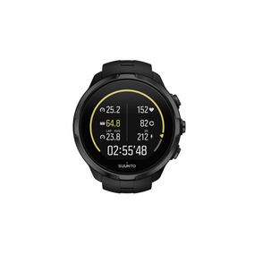 Relógio Suunto Spartan Sport Wrist Hr Ss022662000