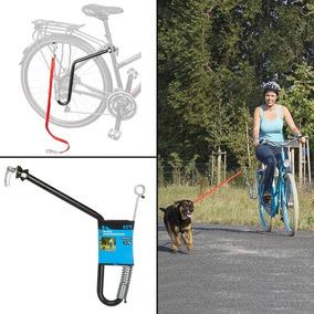 Adaptador Para Bicicleta Biker Set Guia Cachorro Bike