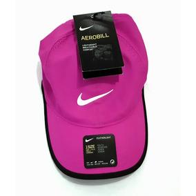Gorra Nike Aerobill Featherlight Original Joven Unisex / Msi