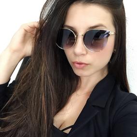 a95c7c7ff04f7 Oculos Feminino Espelhado - Óculos De Sol em São Bernardo do Campo ...
