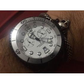 c00be170031 Relogio Natan Zodiac Zo2235 Swiss100m - Relógios De Pulso no Mercado ...