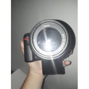 Câmera Profissional Nikon, Fotografos Youtubers