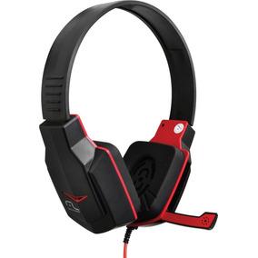 Fone Ouvido Headset Gamer 50mw Microfone P2 Ph073 Multilaser