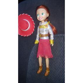 Muñeca Jessie Toy Story en Mercado Libre México 315e4fd2755